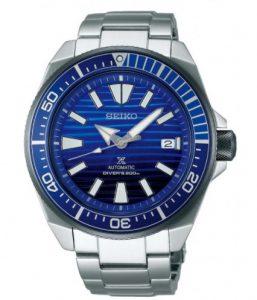 SEIKO Prospex Automatic Dykkerur – det ultimative dykkerur