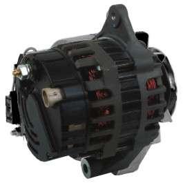 Volvo penta generator