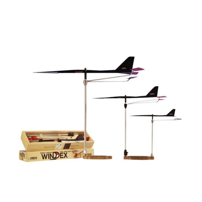 Windex 15 vindviser