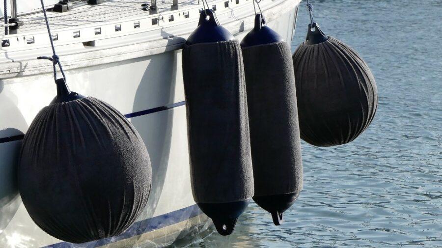 bøjer til søs