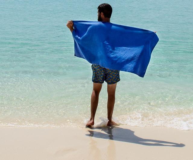 bedste microfiber håndklæder