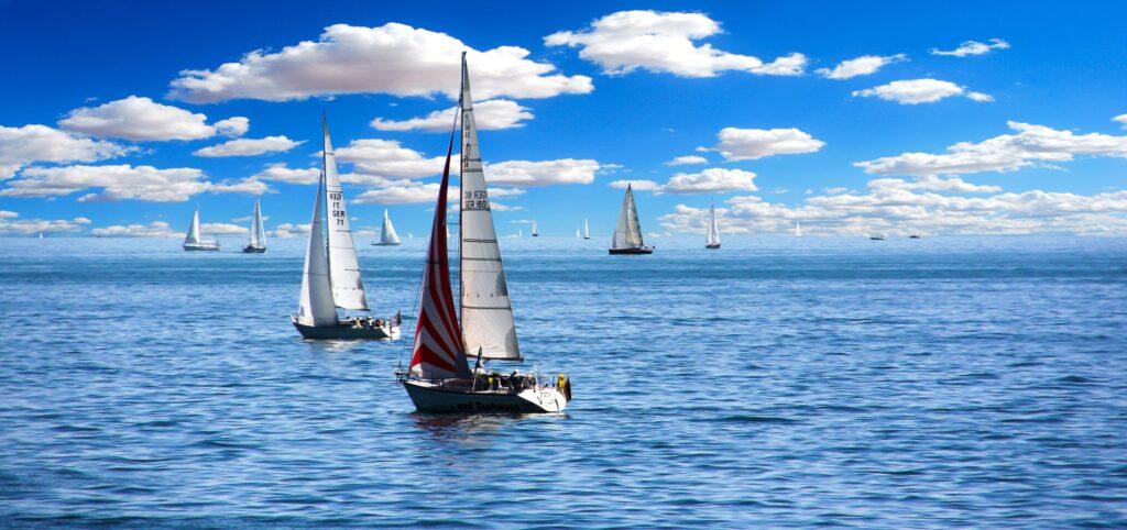 3 tilbud på båd forsikring