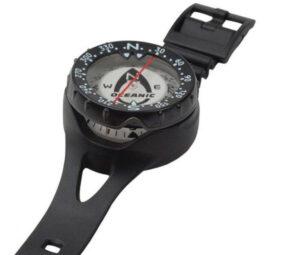 Oceanic Sidescan 2 kompas