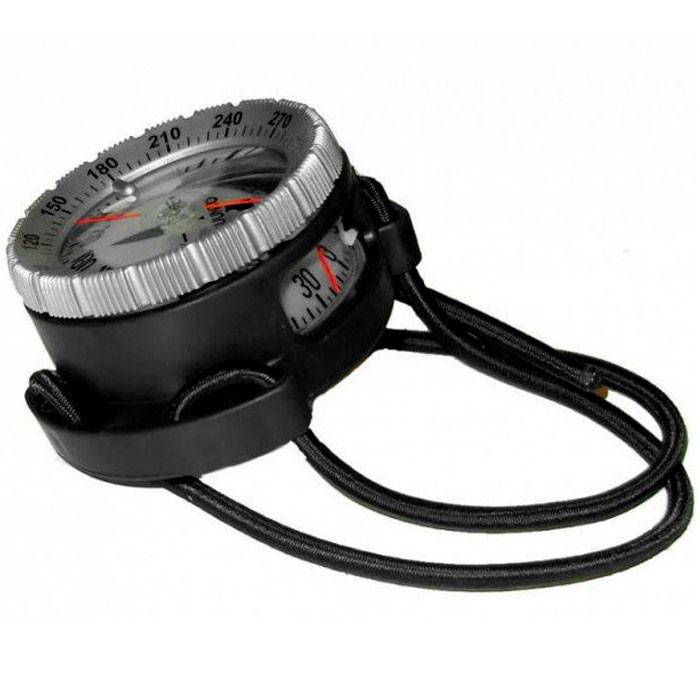 Suunto SK8 dykker kompas med bungeemount