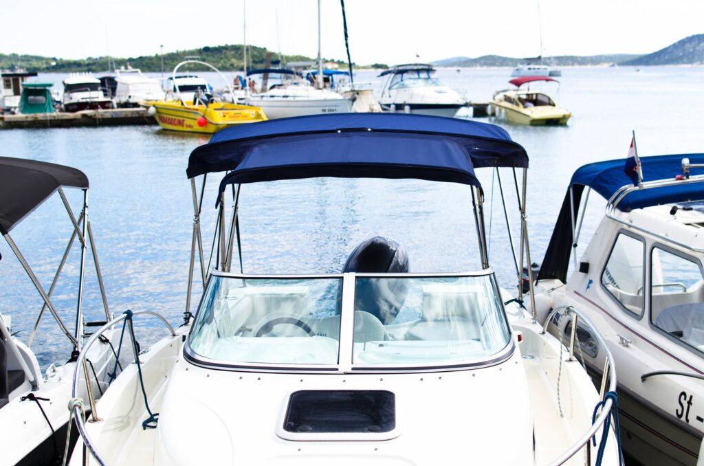 Båd forsikring