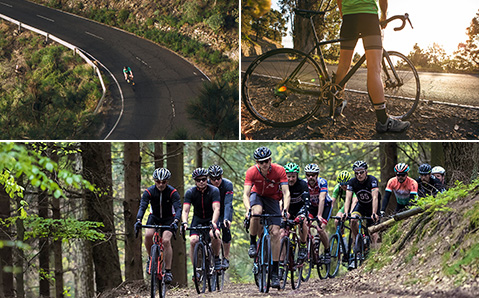 cykelbukser til triathlon