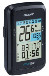 Giant Neos GPS Cykelcomputer