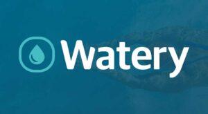 Watery.dk logo