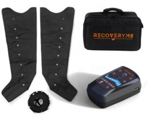 Recoverym8 Recovery Boots