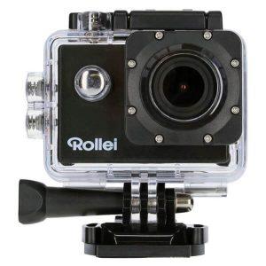 Rollei Actioncam Fun - bedst til prisen